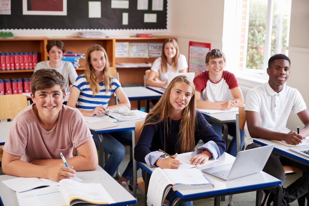Μαθήματα Αγγλικων Λάρνακα